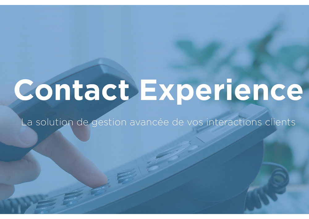 Contact Experience