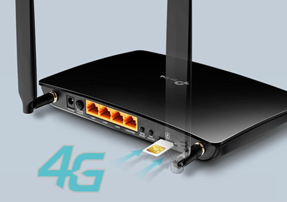 routeur 4g poitiers