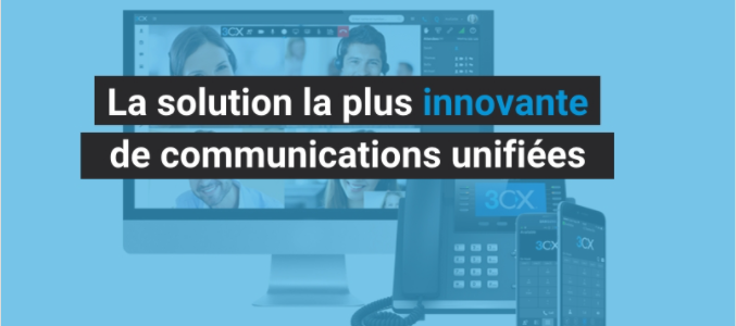 Passez à la communication unifées